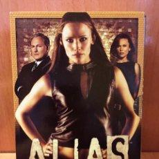 Series de TV: ALIAS - TEMPORADA 2 COMPLETA. Lote 159869422