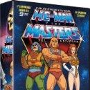 Series de TV: HE-MAN Y LOS MASTERS DEL UNIVERSO TEMPORADA 1. Lote 160211136