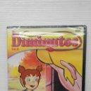 Series de TV: LOS DIMINUTOS VOL. 4 DVD PRECINTADO 8 CAPÍTULOS. Lote 160459597