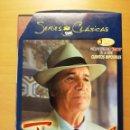 Series de TV: JUNCAL (3 DVD) SERIES CLÁSICAS TVE. Lote 160462330