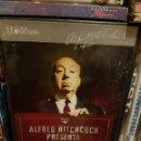 Series de TV: CDS13//ALFRED HITCHCOCK PRESENTA//TEM 1//EPISODIO 1-4. Lote 160468800