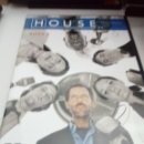 Series de TV: HOUSE. TEMPORADA UNO. DISCO 9. B15DVD. Lote 160468814