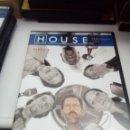 Series de TV: HOUSE TEMPORADA UNO. DISCO 7. B15DVD. Lote 160469106