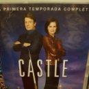 Series de TV: CDS13//CASTLE//TEMP 1. Lote 160469834