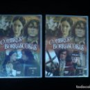 Series de TV: CUMBRES BORRASCOSAS EPISODIO 1 Y 2 - DVD NUEVOS PRECINTADOS. Lote 160478578