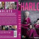 Series de TV: DVD SERIE HARLOTS 3 DVD'S SERIE COMPLETA. Lote 160505066