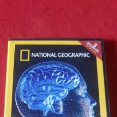 Series de TV: NATIONAL GEOGRAPHIC HACER ES ASOMBROSOS. Lote 160804446