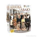Series de TV: SERIE COMPLETA EN DVD ARRIBA Y ABAJO NUEVA A ESTRENAR PRECINTADA EN 20 DVDS. Lote 161154650