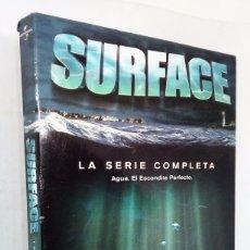 Series de TV: LA SERIE COMPLETA SURFACE***AGUA.EL ESCONDITE PERFECTO****15 EPISODIOS. Lote 46954195