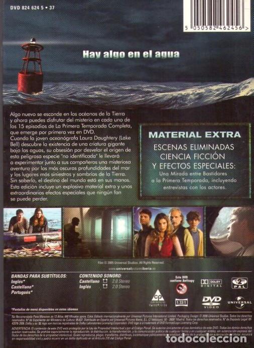 Series de TV: LA SERIE COMPLETA SURFACE***AGUA.EL ESCONDITE PERFECTO****15 EPISODIOS - Foto 3 - 46954195