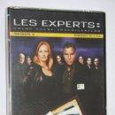 Series de TV: CSI *** PELÍCULA SERIE TV *** DVD EN FRANCÉS *** CRIMEN / INTRIGA / MISTERIO *** PRECINTADO. Lote 164886486