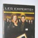 Series de TV: CSI *** PELÍCULA SERIE TV *** DVD EN FRANCÉS *** CRIMEN / INTRIGA / MISTERIO *** PRECINTADO. Lote 164886542