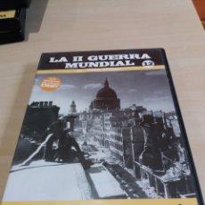 Series de TV: LA II GUERRA MUNDIAL DVD N°12. Lote 164953713