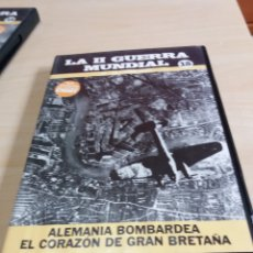 Series de TV: LA II GUERRA MUNDIAL DVD N°15. Lote 164954168