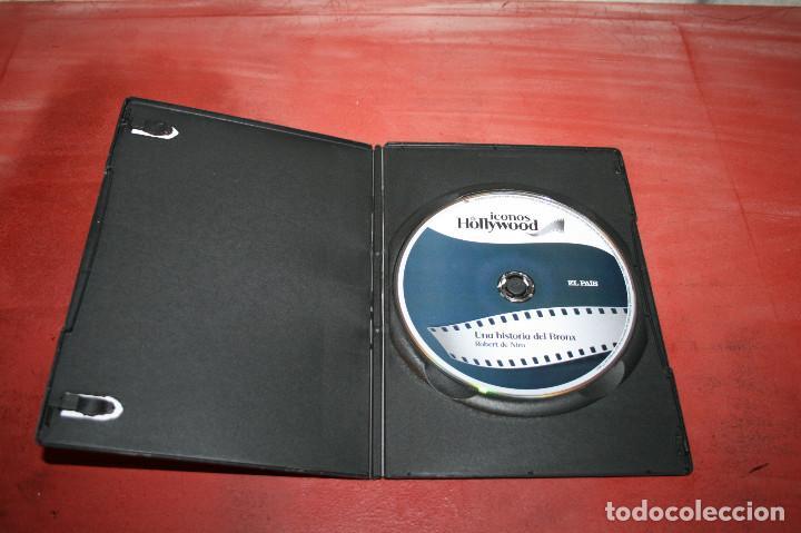 Series de TV: DVD - UNA HISTORIA DEL BRONX - DIR. ROBERT DE NIRO - Foto 3 - 165748130