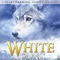 Series de TV: WHITE FANG: THE COMPLETE SERIES EN DVD 625 MIN. SERIE COMPLETA EN DVD COLMILLO BLANCO NUEVA NEW. Lote 165880650