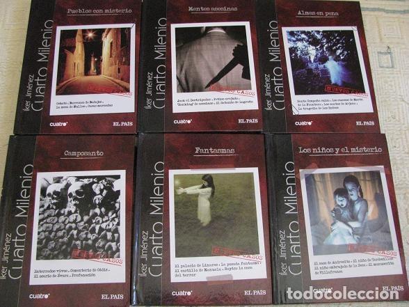 Best Libros De Cuarto Milenio Photos - Casas: Ideas, imágenes y ...