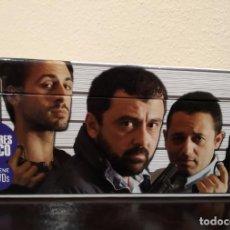 Series de TV: LOS HOMBRES DE PACO DVD -COFRE COLECCIONISTA 20 DVD'S- LAS 4 TEMPORADAS COMPLETAS, CAJÓN, BAÚL. Lote 166352650