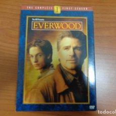 Series de TV: SERIE 'EVERWOOD' 1º TEMPORADA COMPLETA.. Lote 184735830