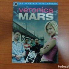 Series de TV: SERIE 'VERONICA MARS' 1º TEMPORADA COMPLETA.. Lote 167636904