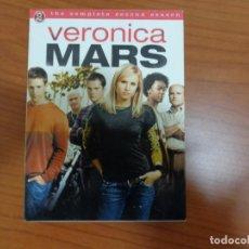 Series de TV: SERIE 'VERONICA MARS' 2º TEMPORADA COMPLETA.. Lote 167636932