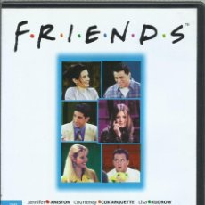 Series de TV: FRIENDS: TEMPORADA 3 EPISODIOS 61-63. Lote 167868904