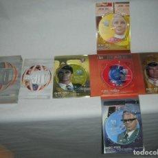 Series de TV: GERRY ANDERSON PACK DVD JOE 90 AUDIO INGLÉS + USB EN AUDIO ESPAÑOL . NUEVO . ENVÍO GRATIS. Lote 192024648