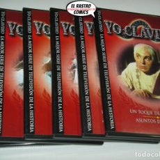 Series de TV: YO CLAUDIO, 13 EPISODIOS, COLECCION COMPLETA, DVD, OFERTA!!, DVDS, D12. Lote 167995604