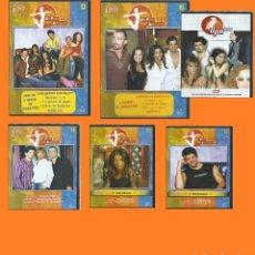 Series de TV: LOTE UN PASO ADELANTE (UPA DANCE) (SERIE DE TV). Lote 168464864