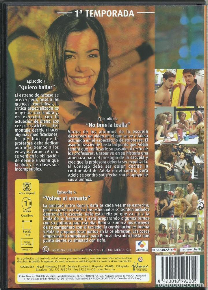 Series de TV: Lote Un paso adelante (UPA Dance) (Serie de TV) - Foto 4 - 168464864