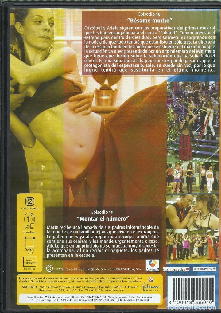 Series de TV: Lote Un paso adelante (UPA Dance) (Serie de TV) - Foto 5 - 168464864