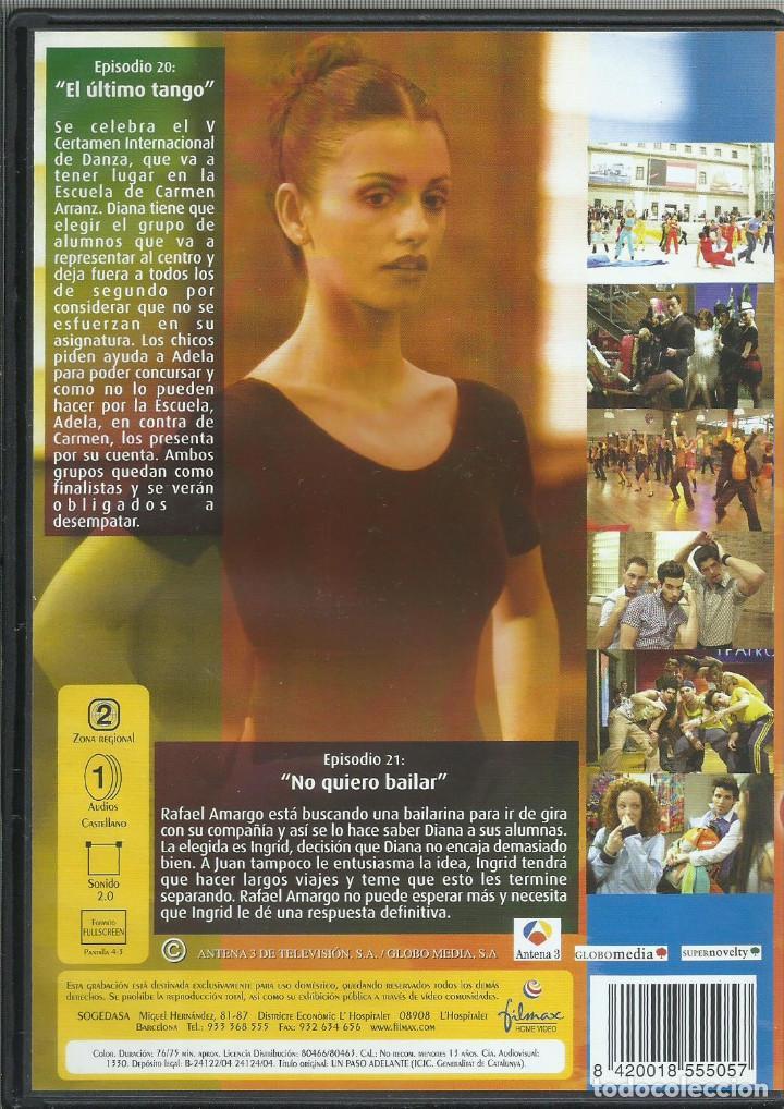 Series de TV: Lote Un paso adelante (UPA Dance) (Serie de TV) - Foto 6 - 168464864