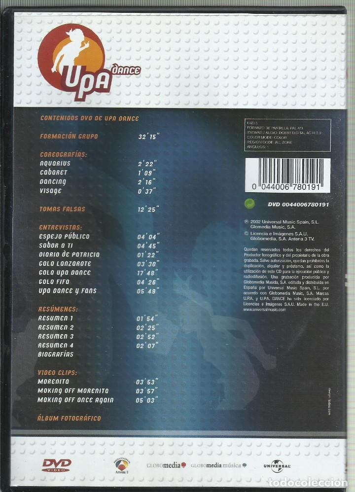 Series de TV: Lote Un paso adelante (UPA Dance) (Serie de TV) - Foto 7 - 168464864