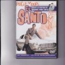 Series de TV: EL SANTO: LA TRAMPA. LA HIJA DESCARRIADA. PEDIDO MÍNIMO EN DVD´S: 4 TÍTULOS. Lote 168625512
