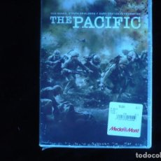 Series de TV: THE PACIFIC SERIE COMPLETA EN 6 DISCOS - DVD NUEVO PRECINTADO. Lote 168641280