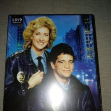 Series de TV: CANCION TRISTE DE HILL STREET TEMPORADA 3. Lote 168944248