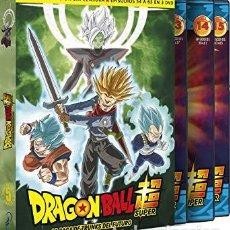 Series de TV: DRAGON BALL SUPER. BOX 5 DVD. Lote 169115544
