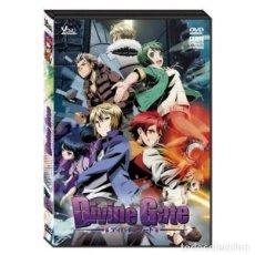 Series de TV: DIVINE GATE DVD - NUEVO. Lote 169374244