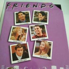 Series de TV: FRIENDS TEMPORADA 4 DVD. Lote 170299578