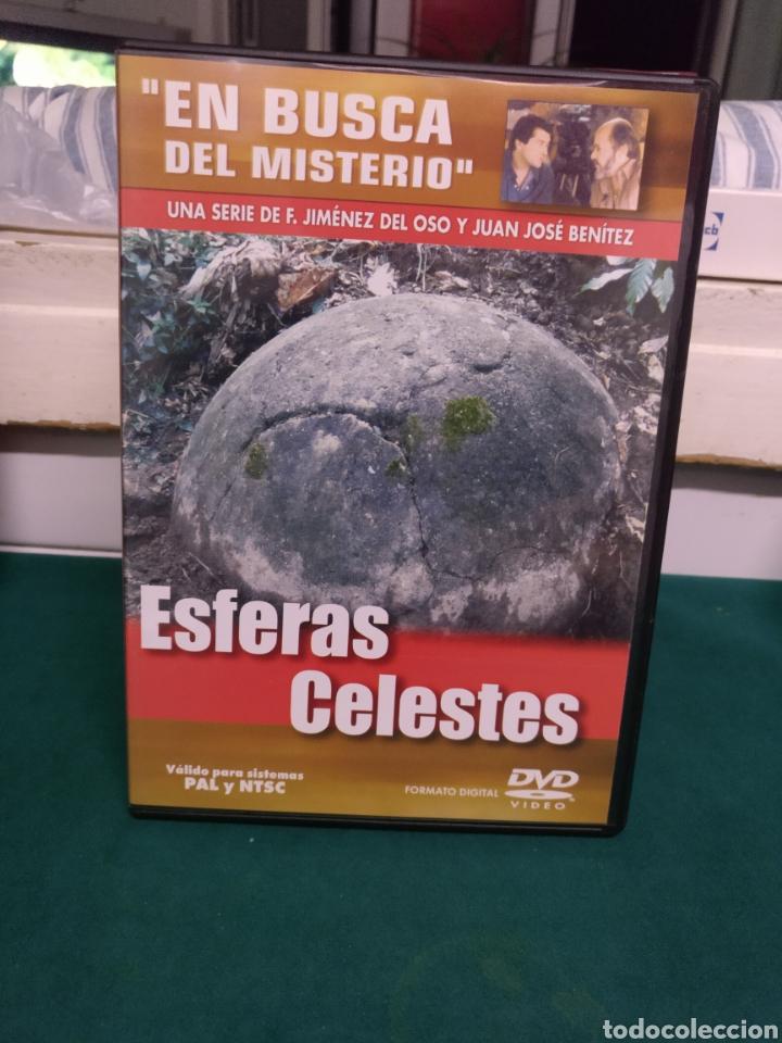 EN BUSCA DEL MISTERIO 5 (Series TV en DVD)
