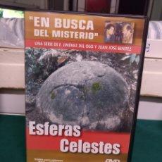 Series de TV: EN BUSCA DEL MISTERIO 5. Lote 171149723