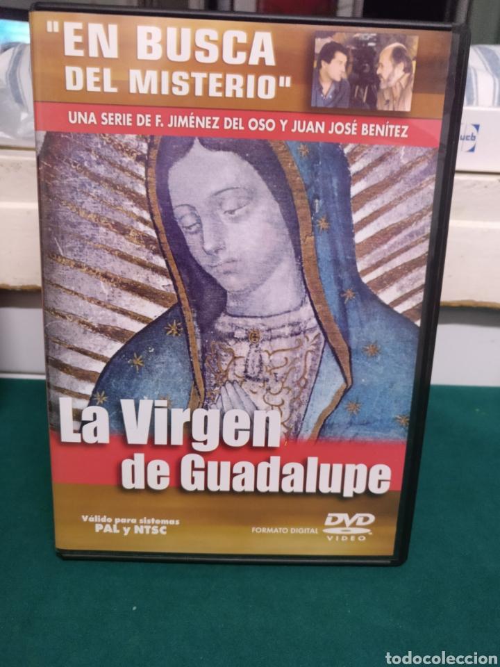 EN BUSCA DEL MISTERIO 6 (Series TV en DVD)