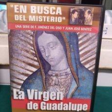 Series de TV: EN BUSCA DEL MISTERIO 6. Lote 171149735