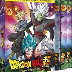 Series de TV: DRAGON BALL SUPER – BOX 6 - DVD. Lote 172677727
