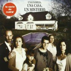 Series de TV: HAY ALGUIEN AHI (15 DISCOS) [DVD] (SERIE COMPLETA) [DVD] NUEVA Y PRECINTADA DESCATALOGADA. Lote 288546178