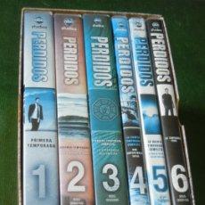 Series de TV: PERDIDOS. EDICION COMPLETA. 6 TEMPORADAS.. Lote 173004328