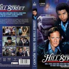 Series de TV: CANCIÓN TRISTE DE HILL STREET VOL. 2 SERIE EN DVD. Lote 173604754