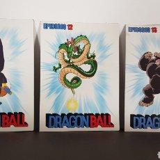 Series de TV: DVD DRAGON BALL MARCA EPISODIO 11,12,13 DRAGONBALL. Lote 174520142