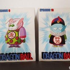 Series de TV: DVD DRAGON BALL MARCA EPISODIO 9,10, DRAGONBALL. Lote 174520860
