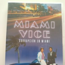 Series de TV: MIAMI VICE: VOL 1. Lote 174953642